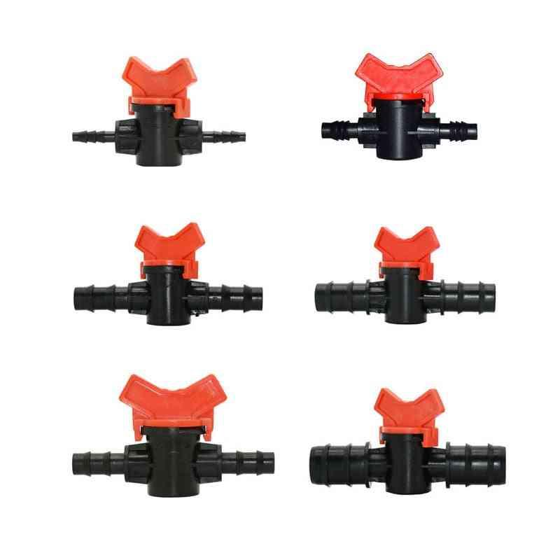 Irrigation Water Valve, Garden Hose Adapter