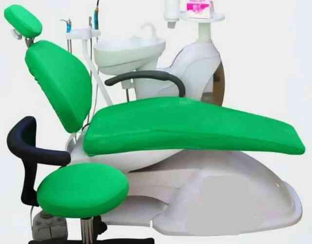 Dental Thick Cloth, Stool Protector Sleeves, Chair Cover  (chiar Cover X1set)