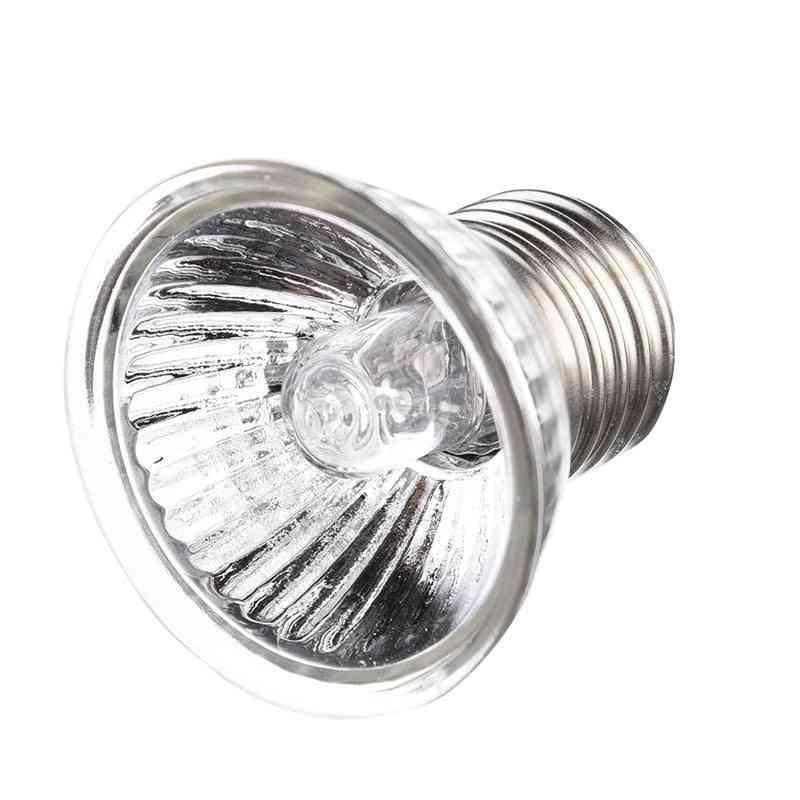 Adjustable Uvb Turtle Sunburn Lights, Reptile Heating Lamp