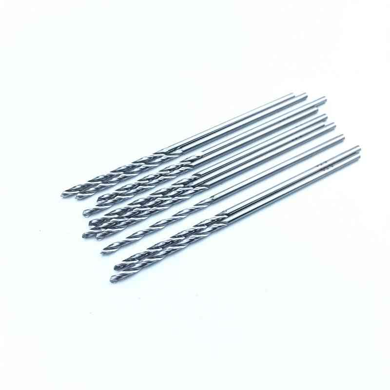 Stainless Steel Drill Bits, Veterinary Orthopedics Instruments