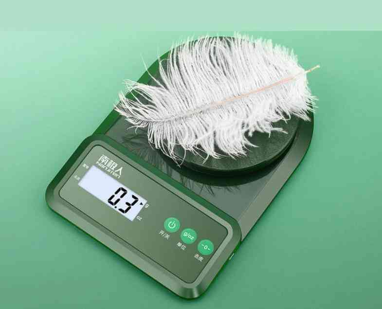 Electronic High Precision Gram Measuring Scale