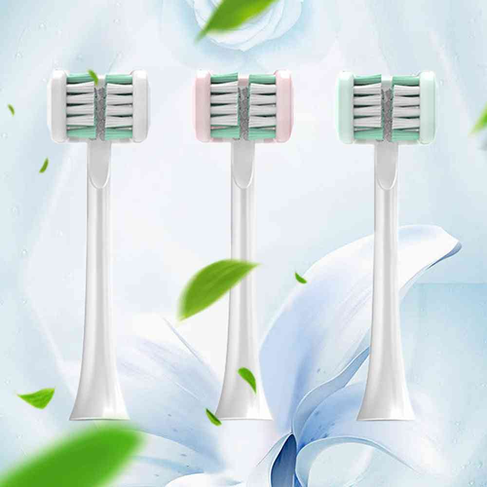 Electric Toothbrush Heads