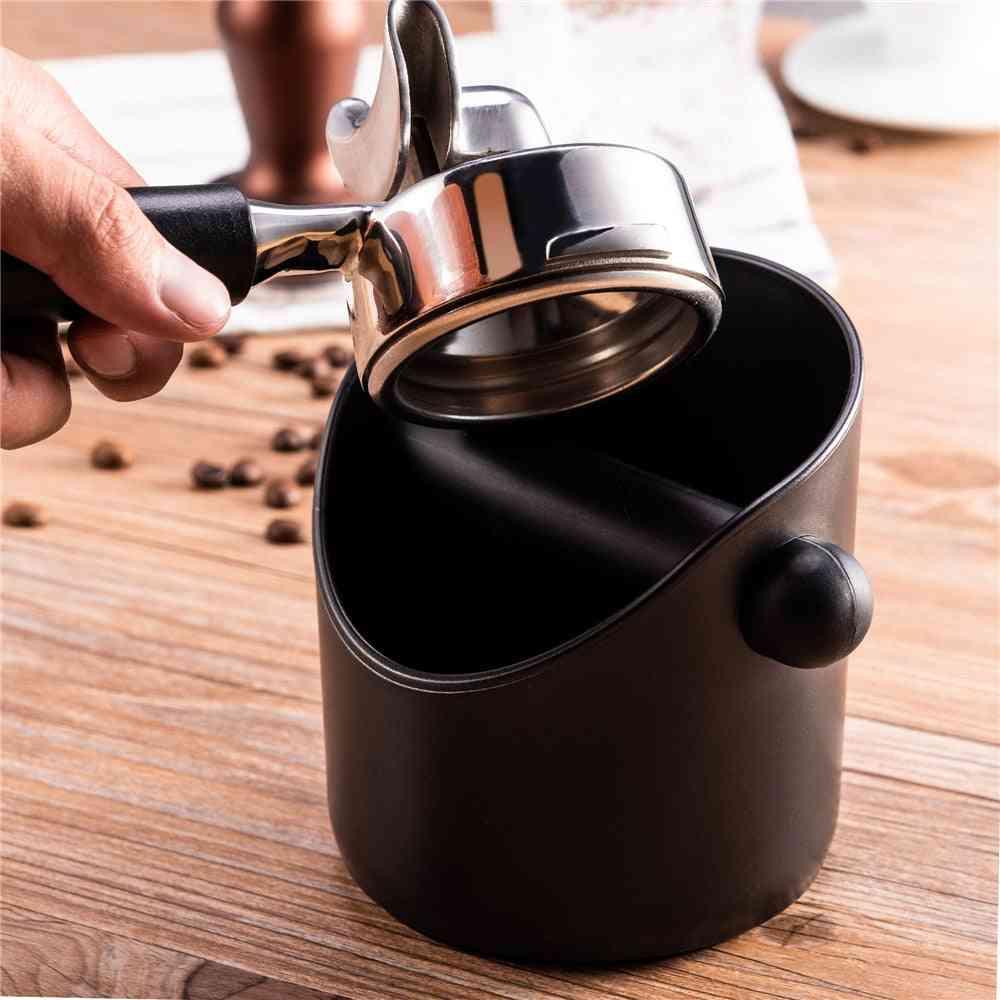 Anti-slip Espresso Knock, Shock-absorbent Coffee, Container Box