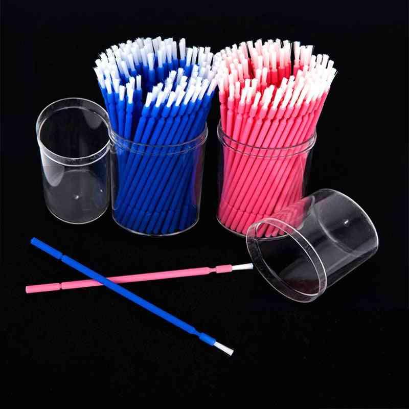 Dupont Bristle Teeth Whitening Dental Disposable Micro Brush