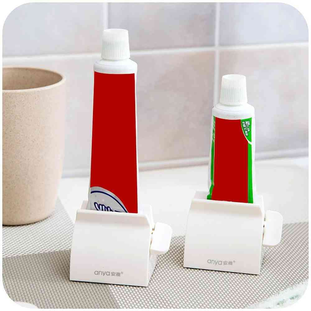 Creative Squeezer- Personalized Automatic Toothpaste