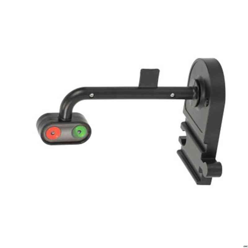 Scene Rail Transit, Traffic Signal Light, Track Train Accessories