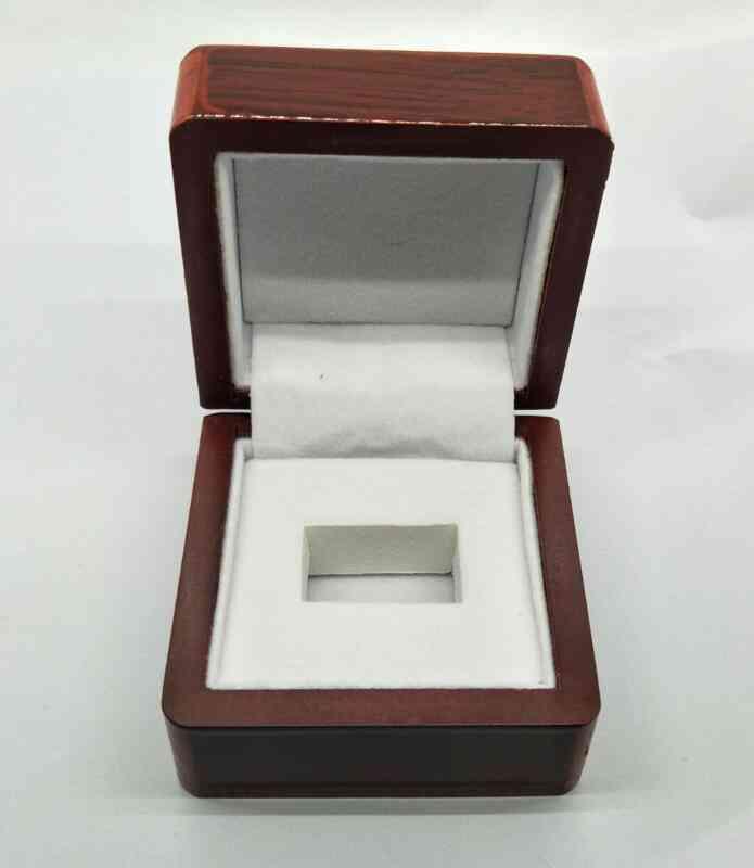 Wood European Princess, Jewelry Box