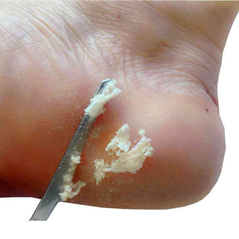Manicure Pedicure Tools, Toe Nail Shaver Feet Knife Kit