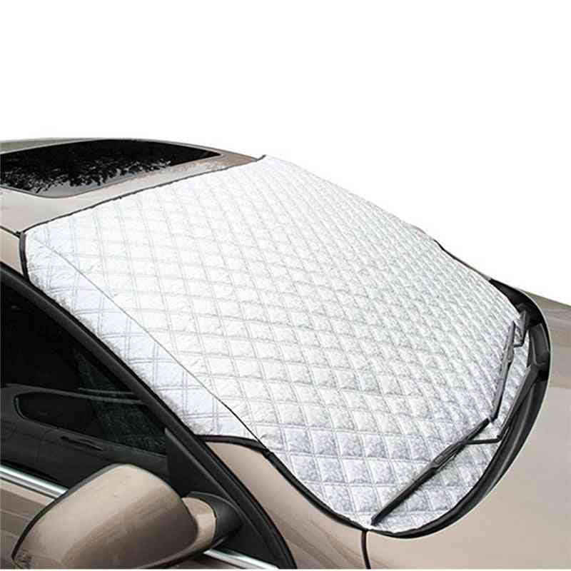 Winter Car Windshield Front Cover