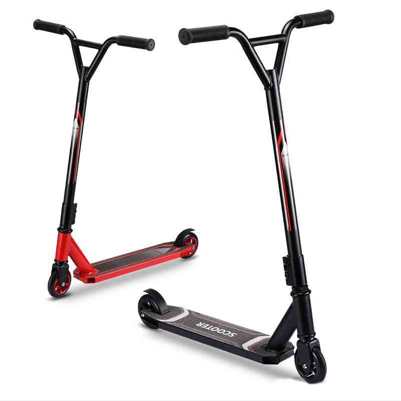 Freestyle Kick Stunt Portable Electric Finger Scooter