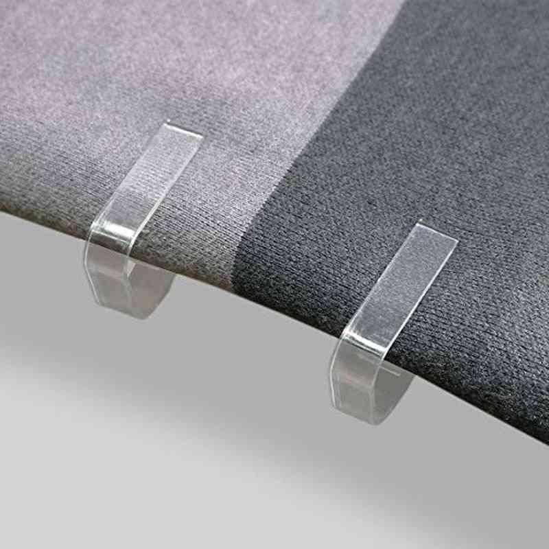Plastic Table Cover Cloth Clip
