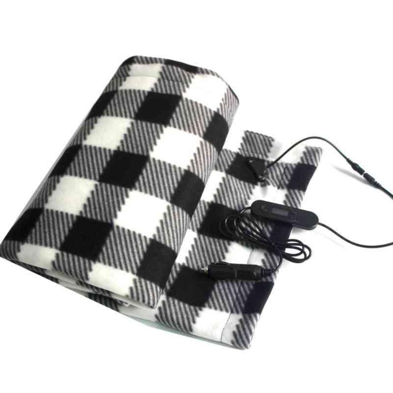 12v Car Electric Blanket