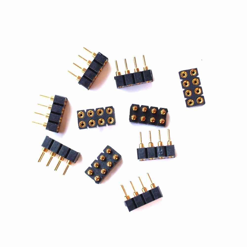 Nem652 Female Sockets