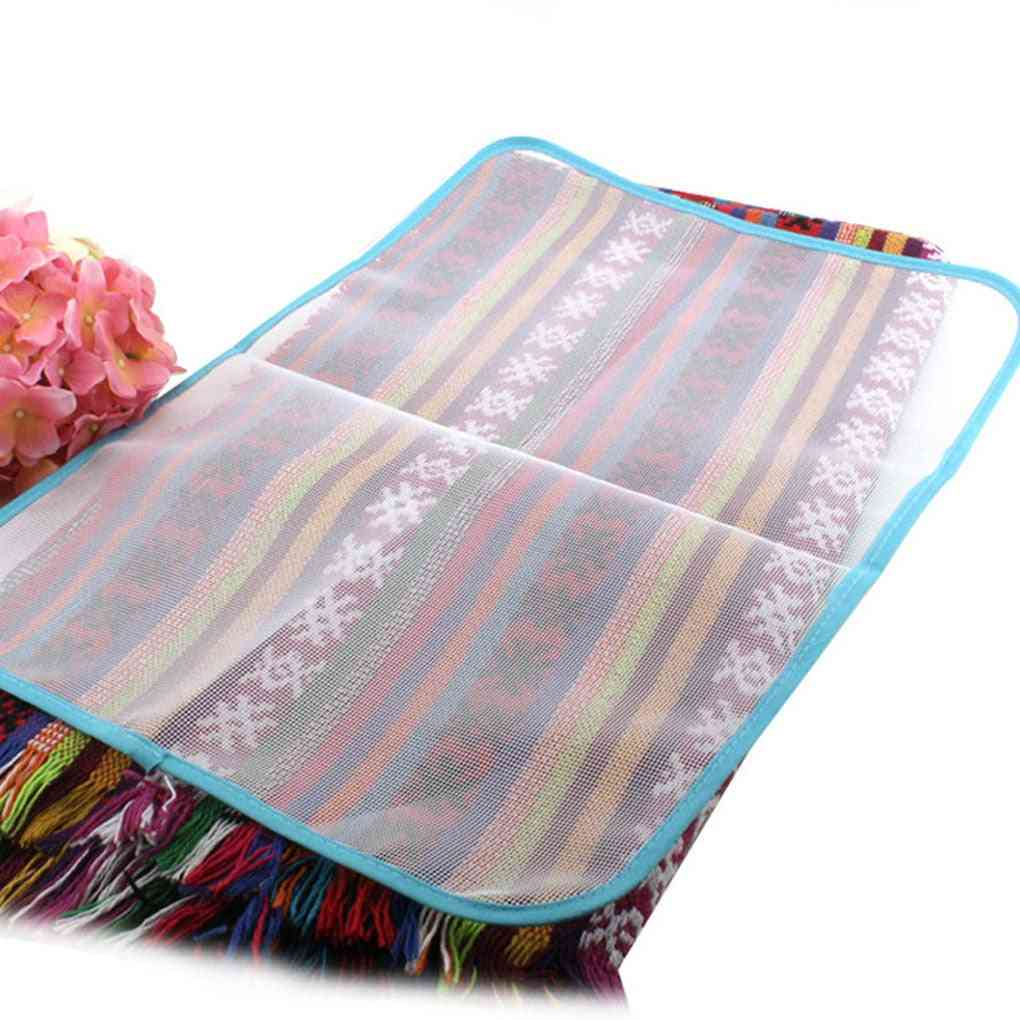 High Temperature- Ironing Pad Cover