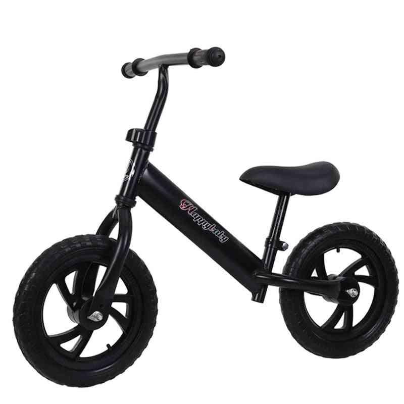 Children's Light Two Wheel Balance Car Inertia Scooter