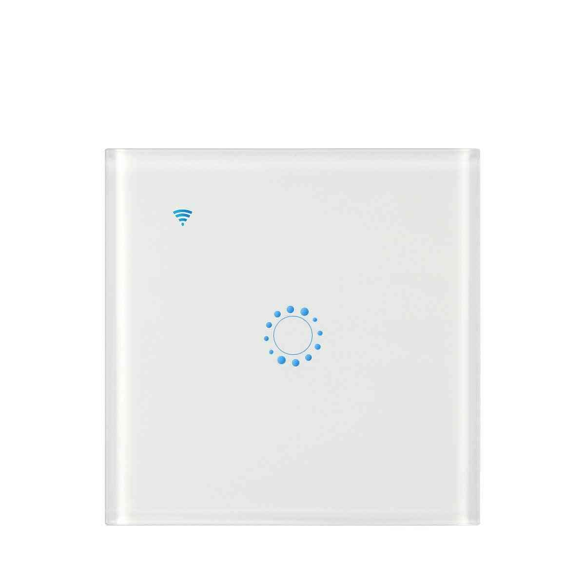 Wifi Electrical Blinds Switch Eu Plug