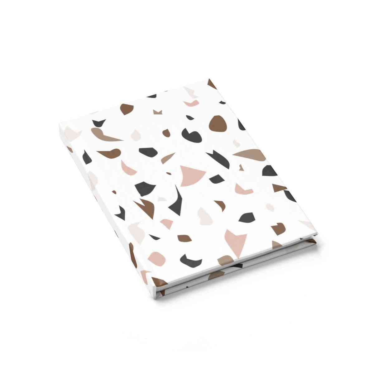 Multi-colored - Ruled Line Notebook