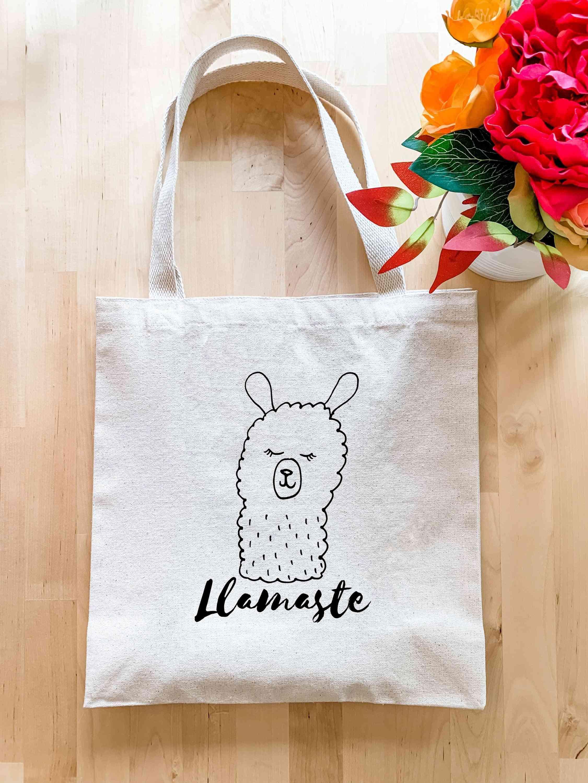 Llamaste - Tote Bag