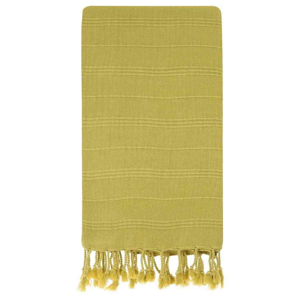 Micro Cotton Smart Towel