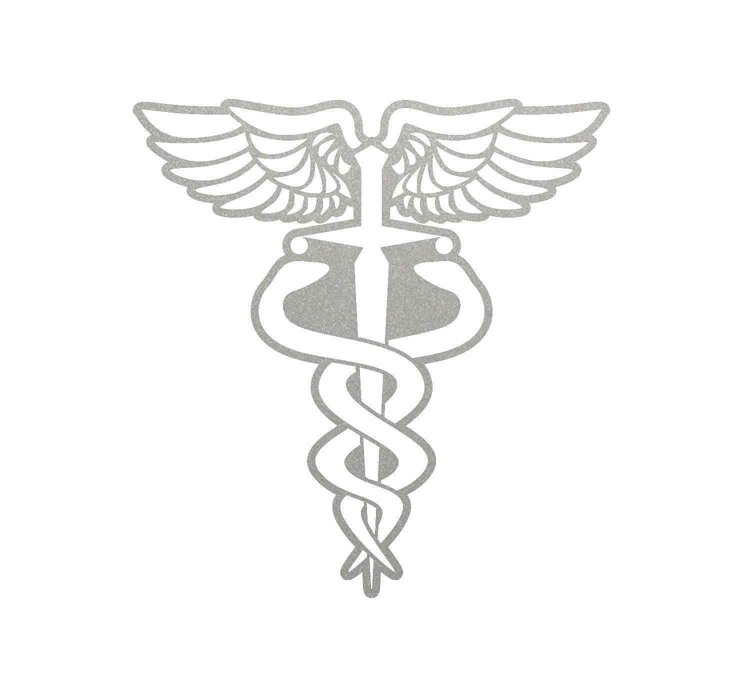 Medical Symbol - Doctor/nurse/emt