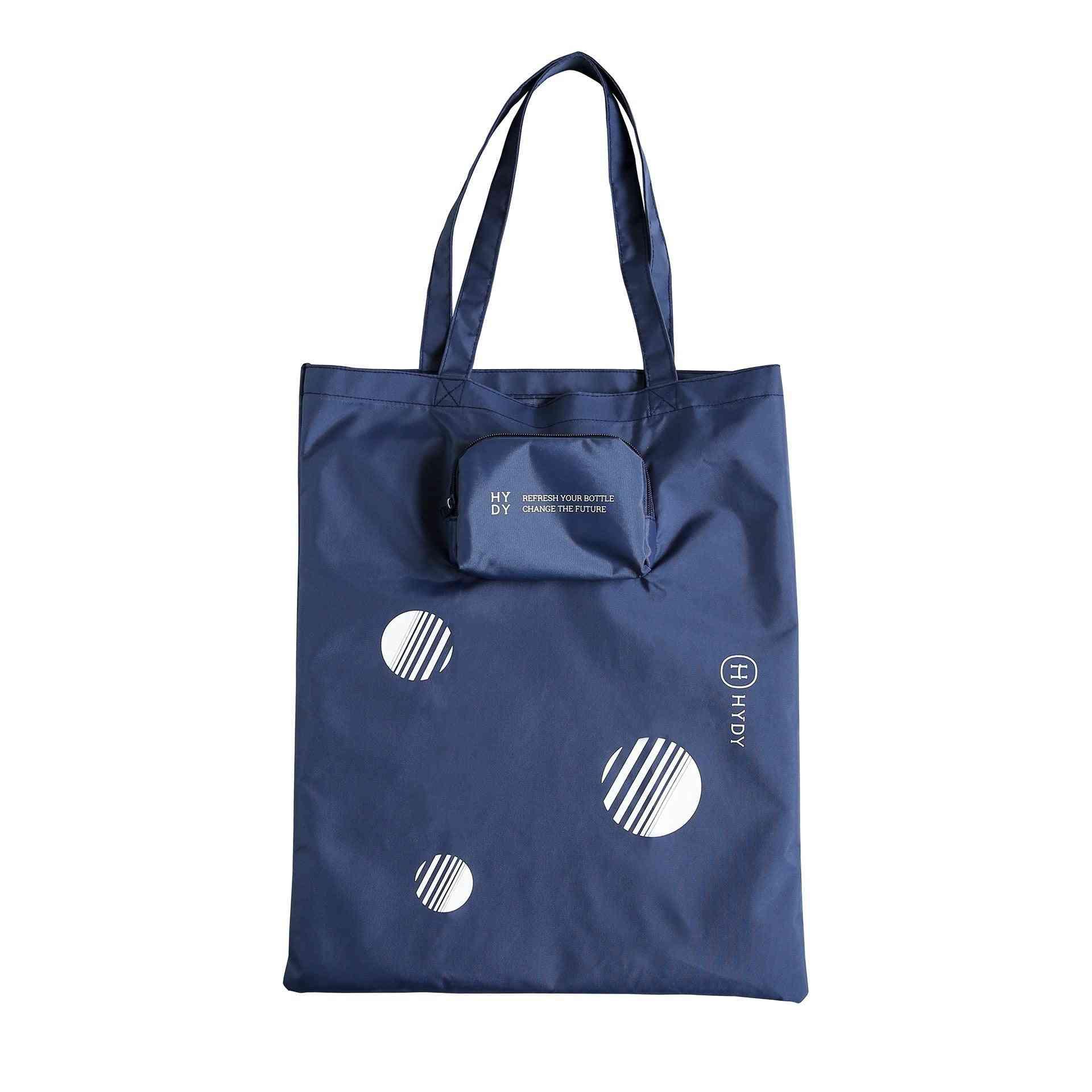 Reusable Bag - Portable Convenience