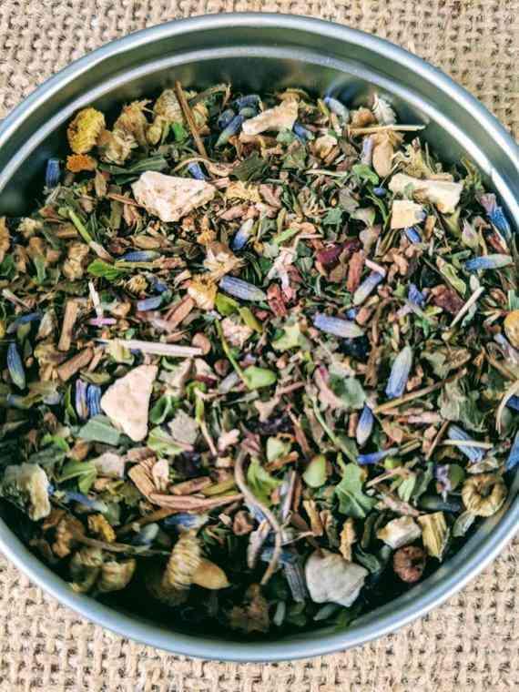 Dream Herbal Loose Tea