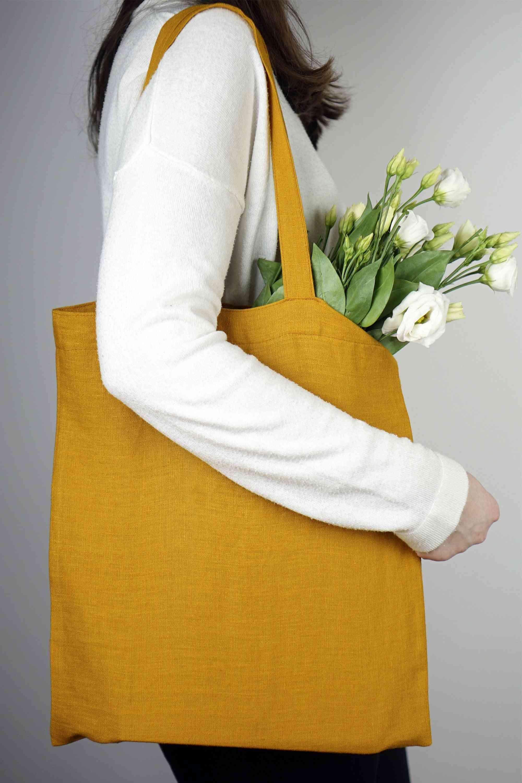 Eco Friendly Shopping Reusable Bags