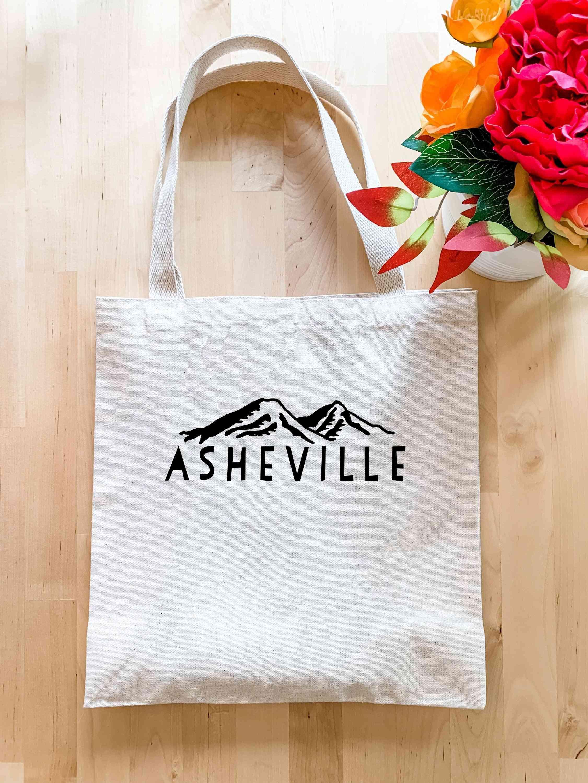 All Purpose Natural Cotton - Tote Bag