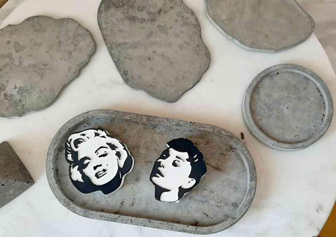 Modern Lady, Marilyn Monroe - Car Air Freshener