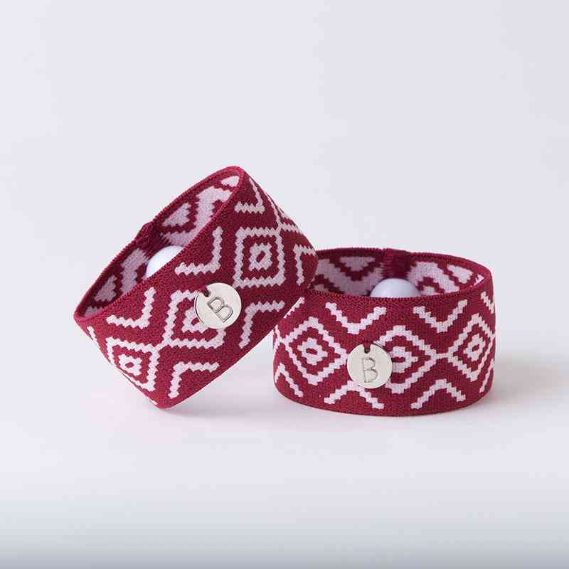 Evelyn Duo Nausea Relief Bracelets