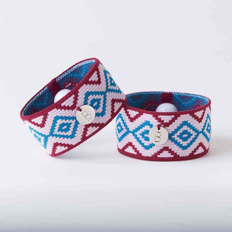 Julia Duo Nausea Relief Bracelets