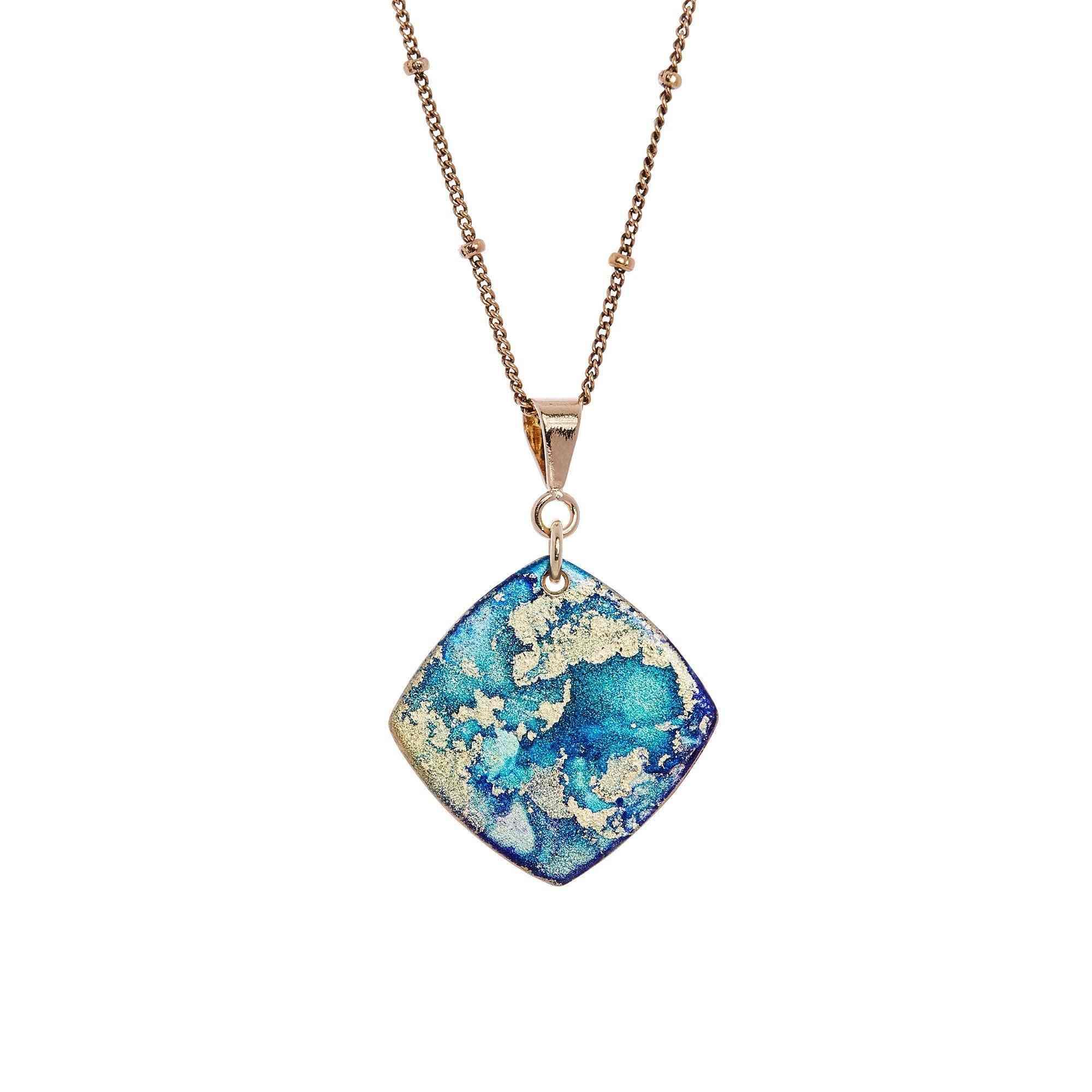 Mini Diamond Necklace