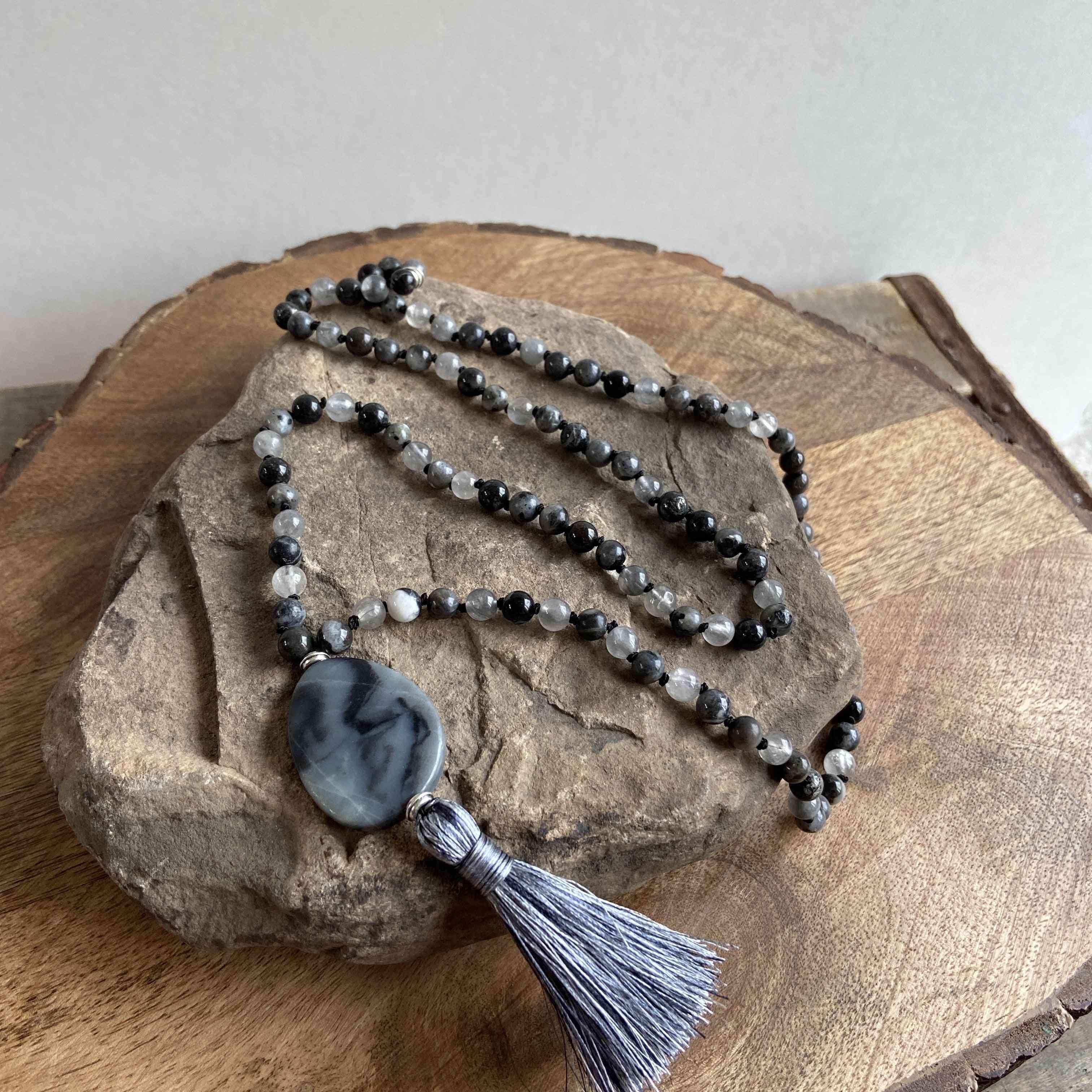 108 Beads Mala