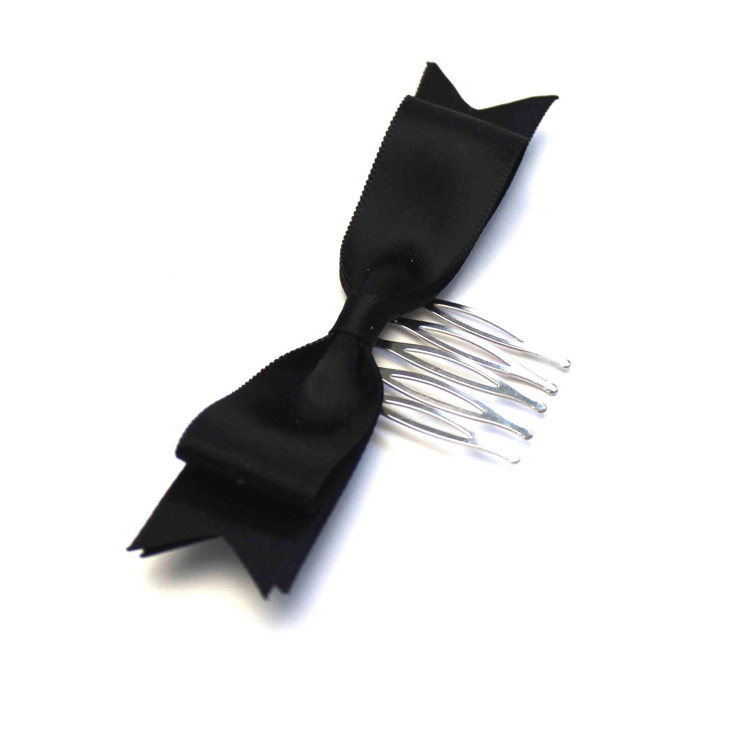 Enchantress Hairtye Bow Comb