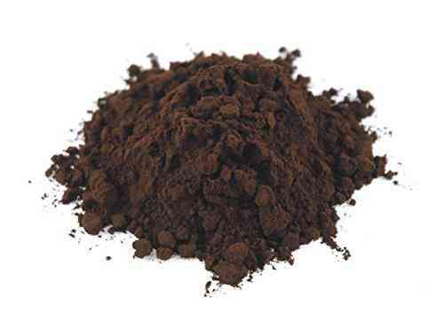 Organic Black Mustard Seed Ground