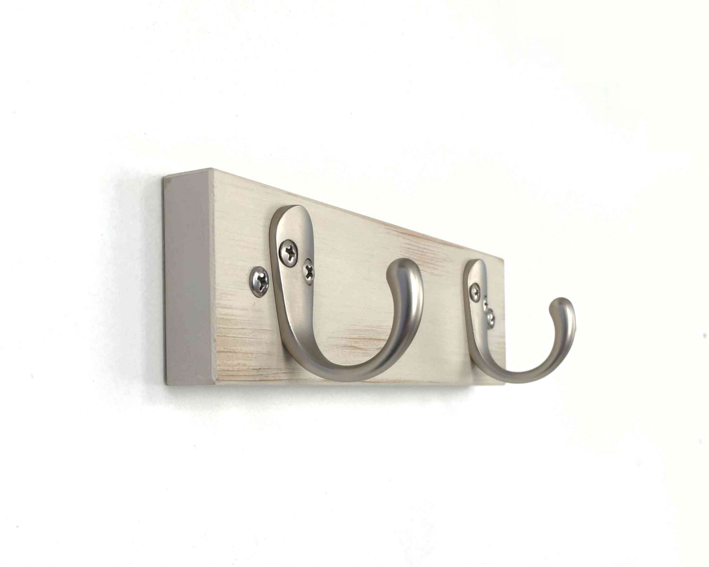 Hand Painted Hooks For Bedroom, Bath Or Kitchen