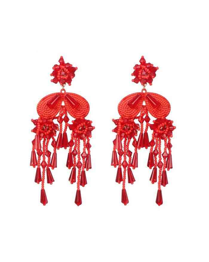 Statement Earrings - Women Jewelry