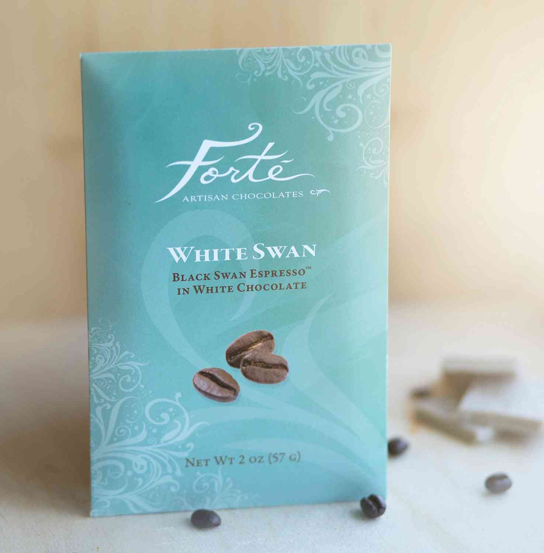 White Swan Espresso Bar