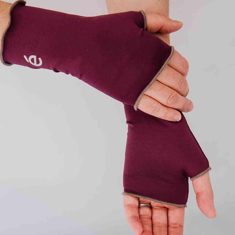 Thermoregulating Upf 50 Sun Gloves