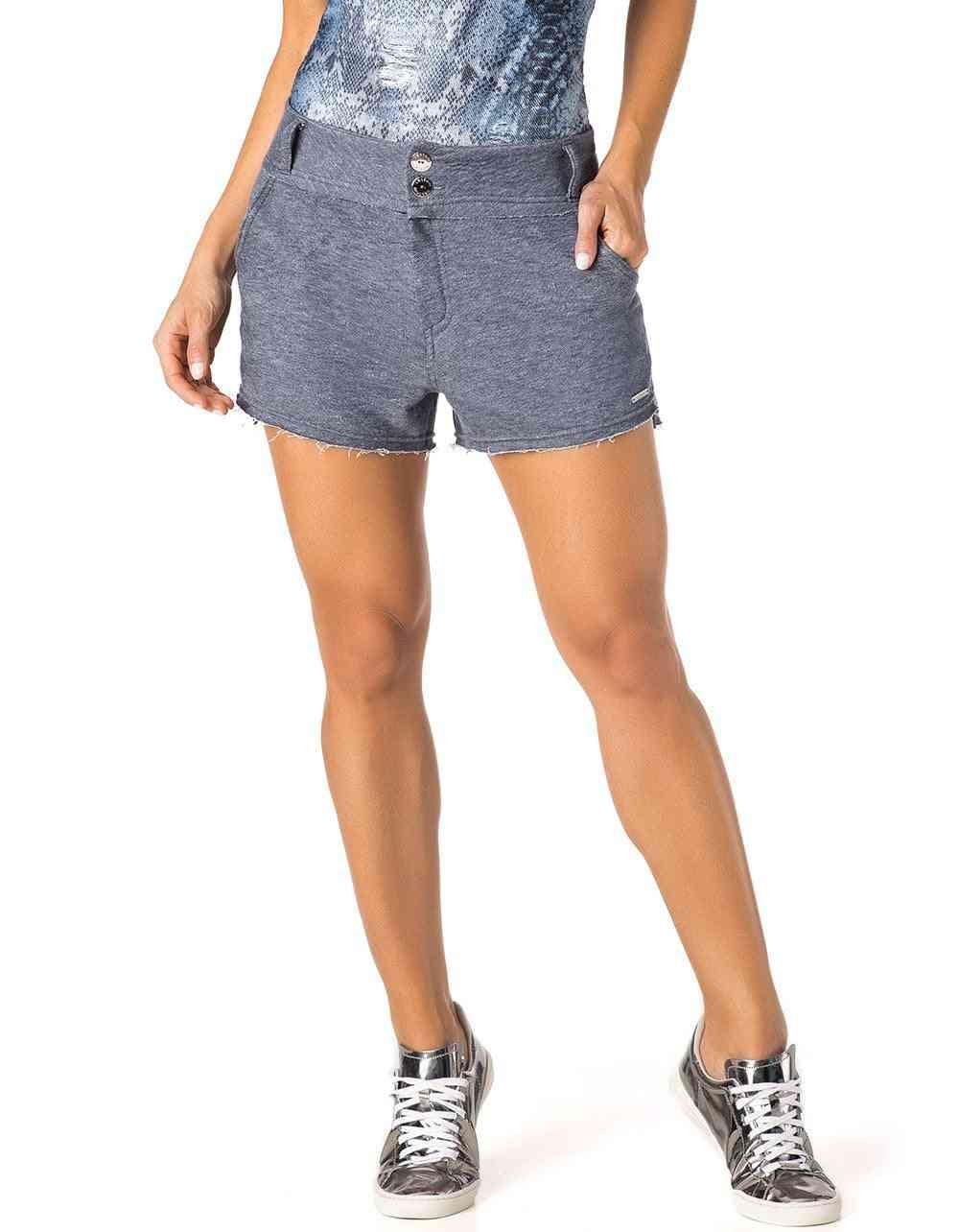 Womens Casual, Cutoff Jeans Shorts