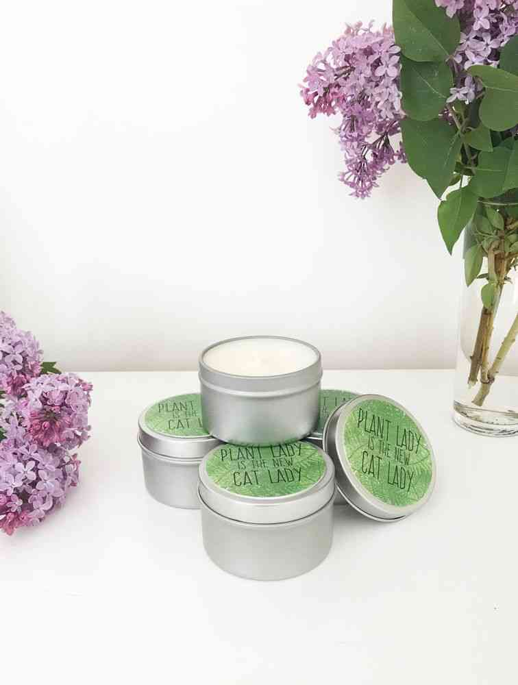 Hand Poured Essential Oils, Soy Wax Candle