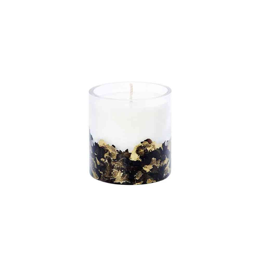 Glass Soy Candle