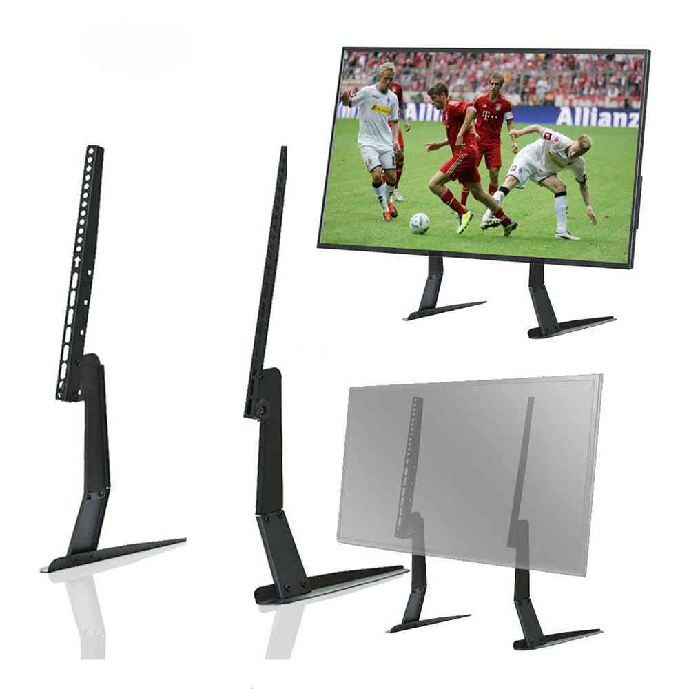 32-65 Inches Universal Tabletop Tv Stand