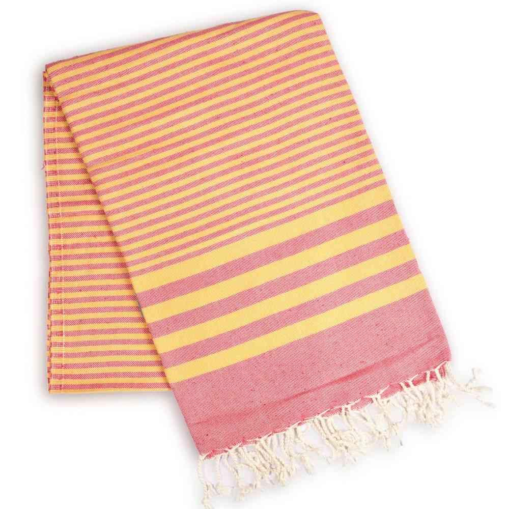 Classic Striped Turkish Towel