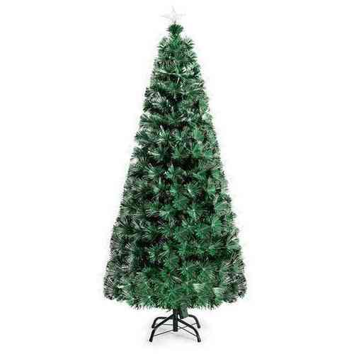 Christmas Tree Pre-lit With Led