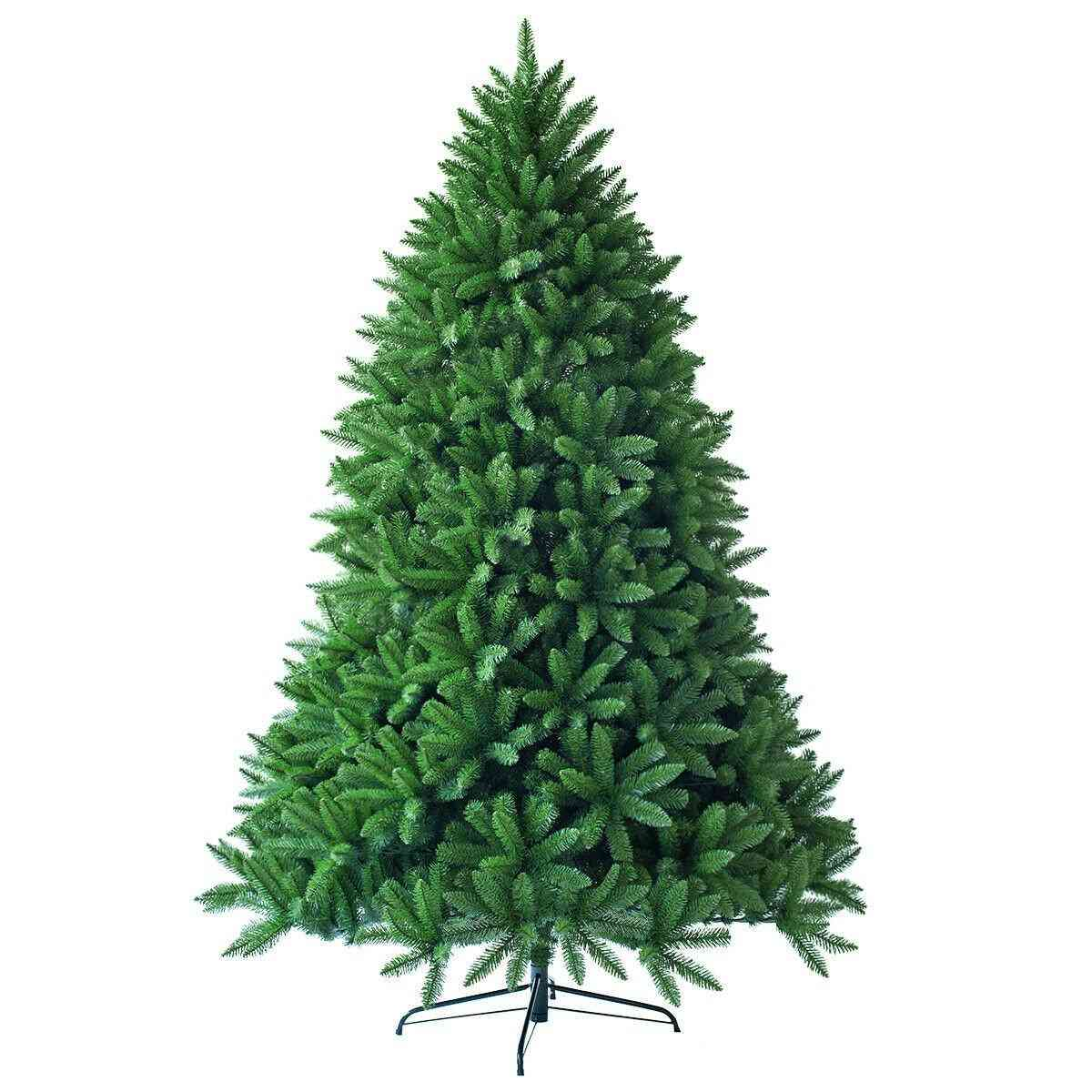 6 Ft Luxurious Artificial Christmas Tree