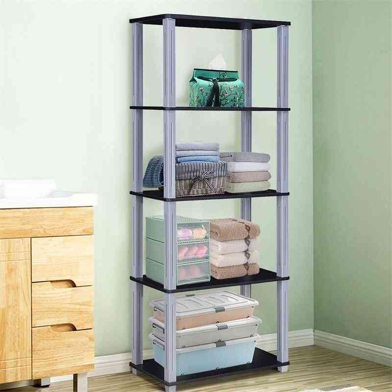Multi-functional Storage Shelves