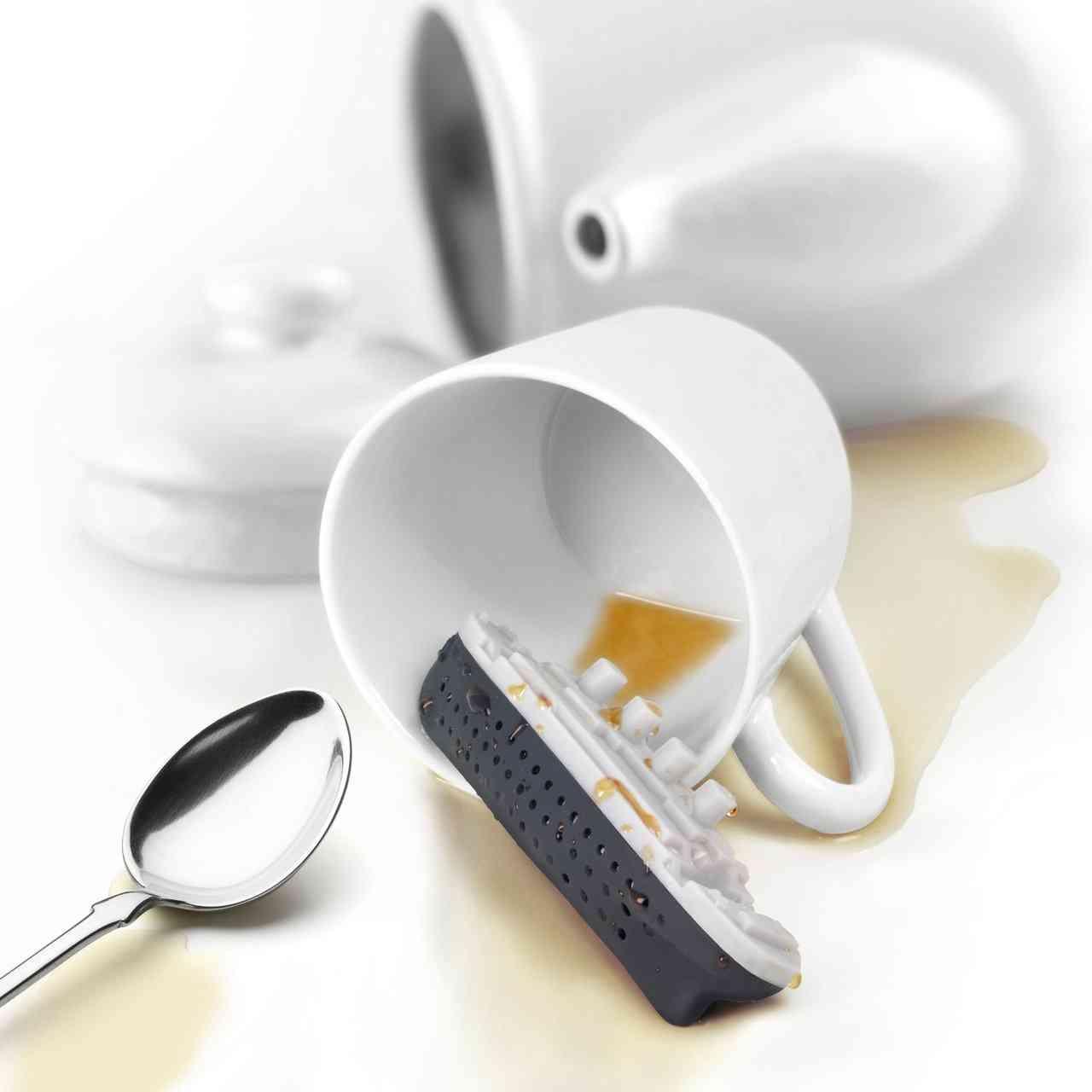 Teatanic Tea Infuser