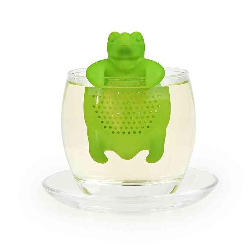 Tortoise Tea Infuser
