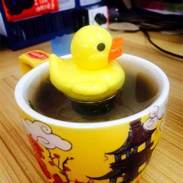 Duck Tea Infuser